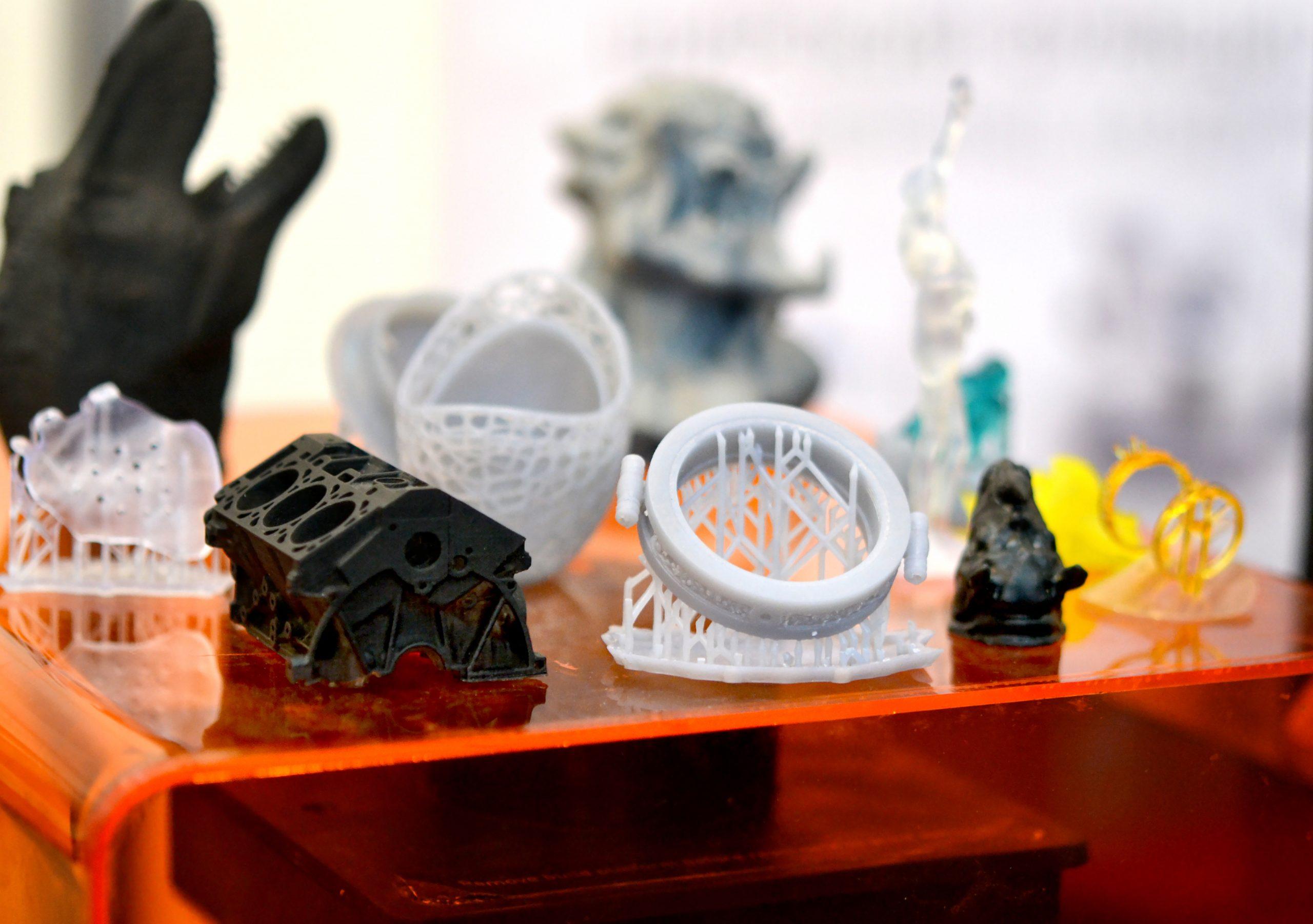 3D tulostaminen