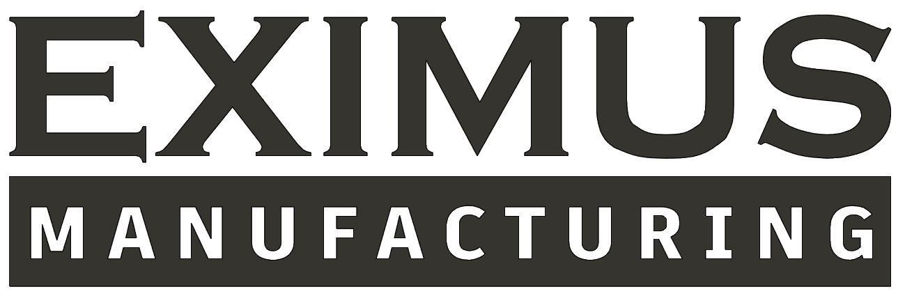 Eximus manufacturing
